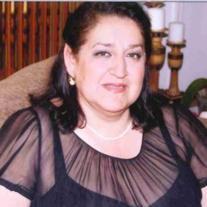 Eva Beatriz Jara