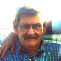 Willis D. Tackett