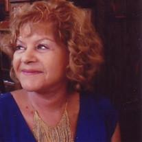 Yanina Gorodnitskaya