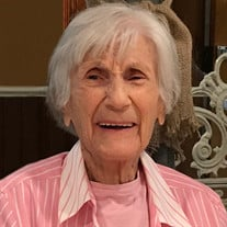 Mary E. McGilliard