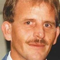 Joseph Eugene Peterson