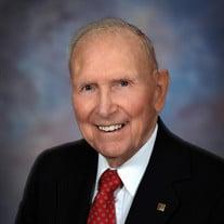 Clarence Vernon Boudinot
