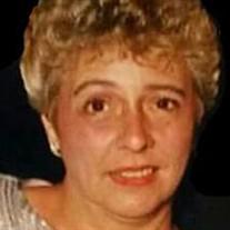 Priscilla Biskie