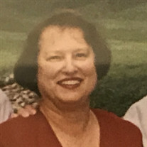 Charlotte S. Quillin