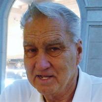 Donald Alfred Martin