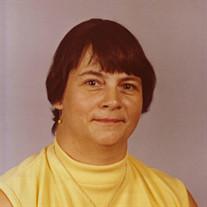 Lauretta Alden