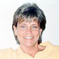 Sue Arrell