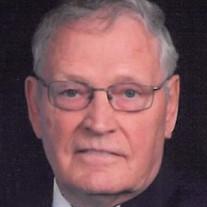 Jimmie R. Moore