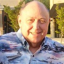 Mr. Frank Bert Thomas II