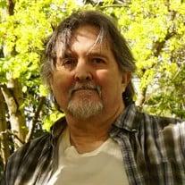Alan Richard Denison