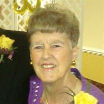 Dorothy Baucom Penninger