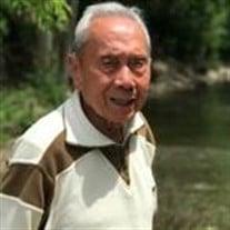 Dr.  Manuel Teves