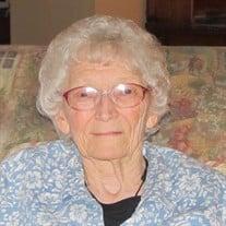 Patricia E. Lacy