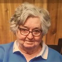 Mabel Taylor Kenney