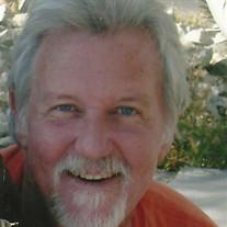 """John """"J.P."""" Paul Dixon"""