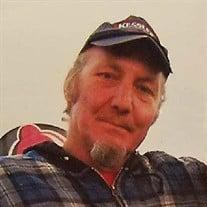 Paul  Timothy Warren