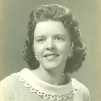 Mrs. Loretta June Horn