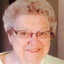 Betty Jean Wacker