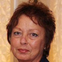 Betty Jeanne Veillon