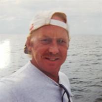 Robert Lee Hedstrom