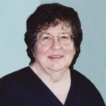 Margaret Ellen Parker