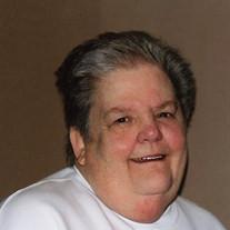 Blanche  Gohr
