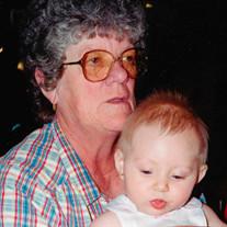 Gayle Elizabeth Van Genderen
