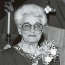 Jean Marie Worden Weller