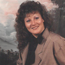 Brenda Kay Pate