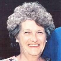 Nellie Mae Tolbert Atwell