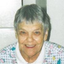 Jane Theresa Olewnik