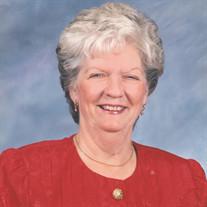 Betty Jane Cook