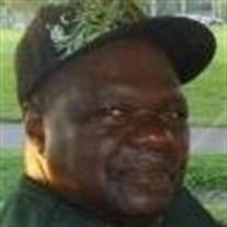 Mr. Earl Lamar Davis