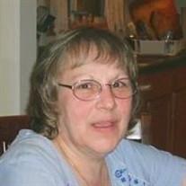 Denise C Harsh