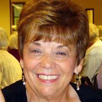Joyce Edna Philippi