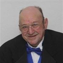 Harry W. Atwell