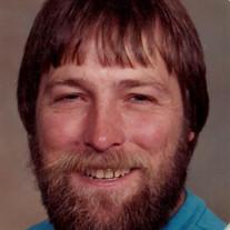Larry David Zahrowski