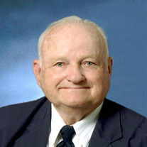 Wilbur S. Ford