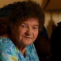 Pearlie Newman