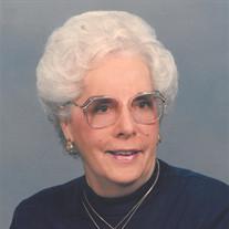 Fanna Lucille Powell
