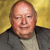 Charles Cromar