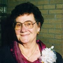 Mildred  Arsement Lee