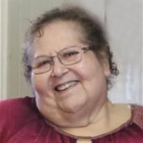 Mary Ann R. Nelson
