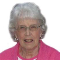 Jeanette Marie Moebius