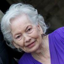 Doreen  Celusta Greeno