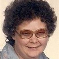 Barbara Mae Gibson