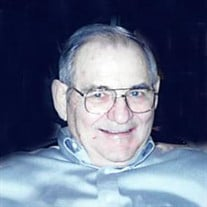 Jack G. McCarty