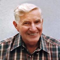 Thomas Melvin Noe