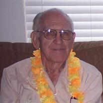 Junius Harold McEwan