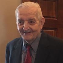 Leonard Paul Fangman